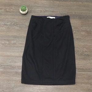 👠 DVF Diane Von Furstenberg wool pencil skirt 👠